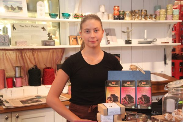 Felicia Svensson